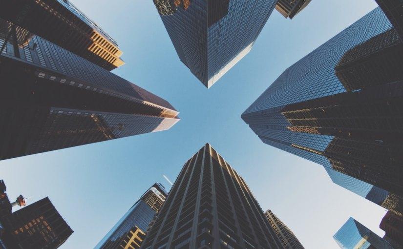 中型企業在雲端建置挑戰以及商業隔閡 (Business Silos)
